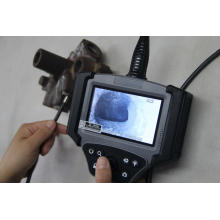 Professional for Flexible Video Borescope 6mm probe video borescope export to Burundi Manufacturer