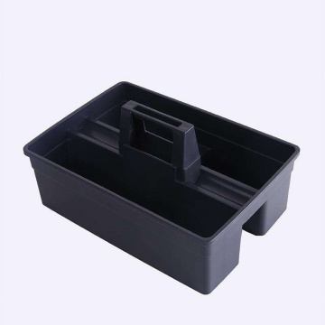Hotel supplies storage box plastic processing