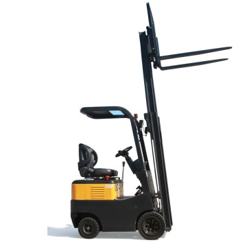 7.5 tons electric forklift