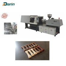 Best Quality for Pet Treats Molding Machine Popular Pet Dog Treat Injection Molding Machine export to Latvia Suppliers