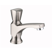 Best-Selling for China Plastic Faucet,Deck Mounted Plastic Faucets,Kitchen Plastic Faucet Supplier Single kitchen pull out surface mounted water faucet supply to Tuvalu Importers
