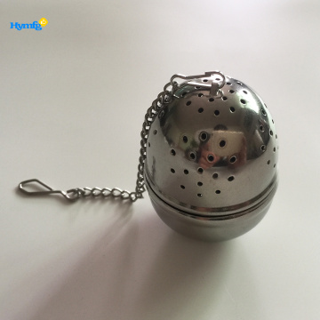 Classic Stainless Steel Ball Shape Tea Infuser