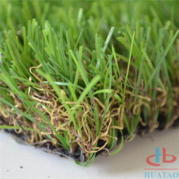 Landscape Decoration Artificial Carpet Grass Commercial Turf