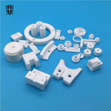 macor mica sitall pyroceram machinable glass ceramic parts