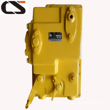 Wholesale Price for Bulldozer Hydraulic Parts,Original Dozer Spiral Bevel Gear,Shantui Bulldozer Connector Manufacturers and Suppliers in China shantui SD16 transmission control valve 16Y-75-10000 supply to Trinidad and Tobago Supplier