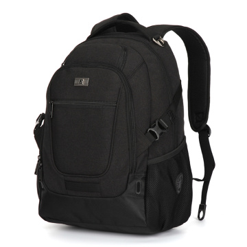Simple style lightweight multifuntion airflow backpack