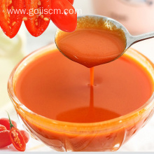 Good Quality Wolfberry Juice/bottled goji juice