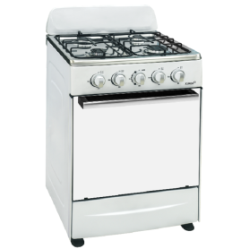 Gas And Electric Freestanding Cooker