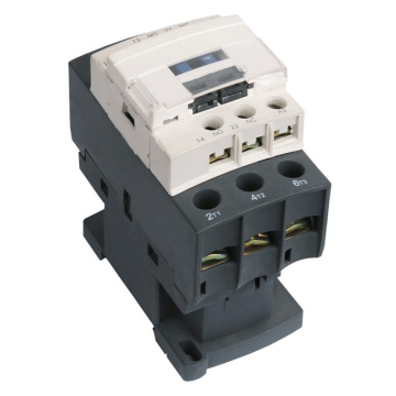 Personlized Products for AC Contactor Alternating Current LC1-DN09/12 Super AC Contactor export to Ecuador Exporter
