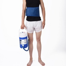 Compression Waist Treatment Continuous Cold Therapy System