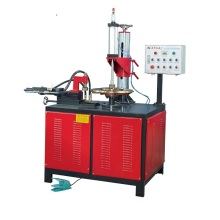 China for Curling Machine Vertical Hydraulic Curling Machine export to South Korea Wholesale
