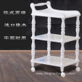 Hot Sale Professional Salon Beauty Spa Facial Trolley