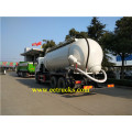 FAW bulk cement delivery truck 8x4 40M3 310hp low price high quality