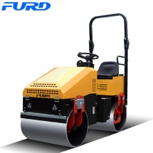 Factory best selling for Compaction Roller New 1 Ton Road Roller Compactor supply to Bosnia and Herzegovina Factories