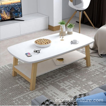Living room furniture design Modern Tea Table Set coffee table