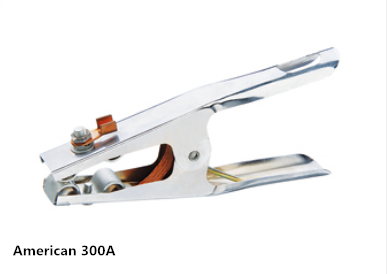 American 300A Welding Earth Clamp