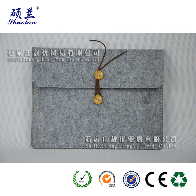 Good Quality Felt Case Bag
