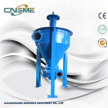 Grouting Metal Froth Pump