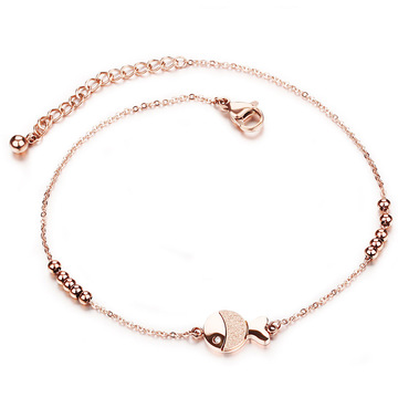 Cheap cute beach ankle bracelets wholesale