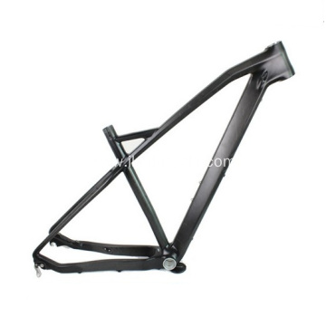Carbon Time Trial Bicycle Frame