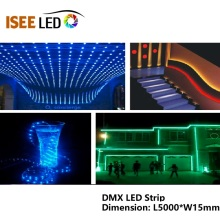 Special Design for Dmx Led Flexible Strip Light DMX RGB SMD5050 LED Strip export to India Importers