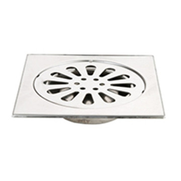 Water Floor Drain For Bathroom Kitchen