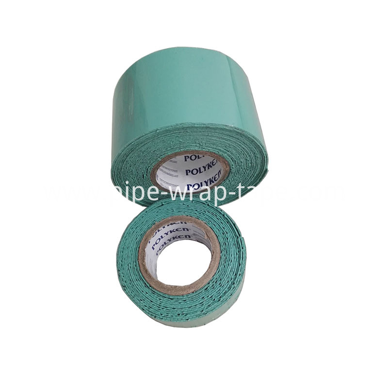 Pipeline Visco Elastic Tape