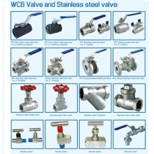 Manufacturer for for Stainless Steel Ball Valves Stainless Steel Pipe Valves supply to Russian Federation Wholesale
