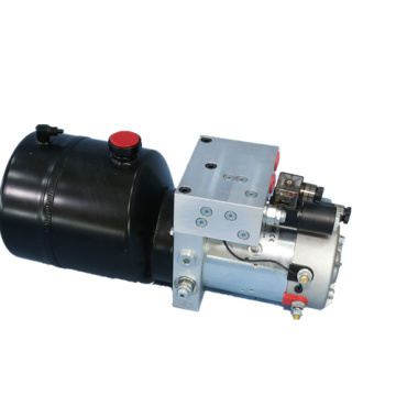 hydraulic power unit wiki