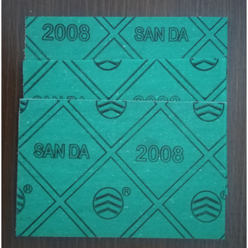 NY300 Asbestos Jointing Sheet for Oil-Resistance