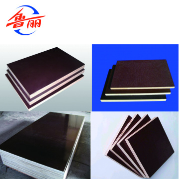 18mm Film Faced Plywood outdoor use
