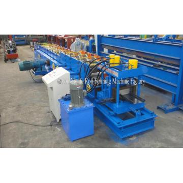 Multi Model C Purline Roll Forming Machine