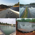60 Mil Hdpe Geomembrane Hdpe Liner