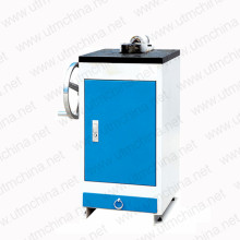 UV notching charpy impact testing machine
