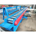 Fireproofing Metal Door Frame Section Roll Forming Machine