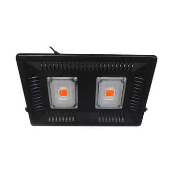 ʻO ka puaʻaiʻo Plantation Plant 100W IP67 LED Grow Light