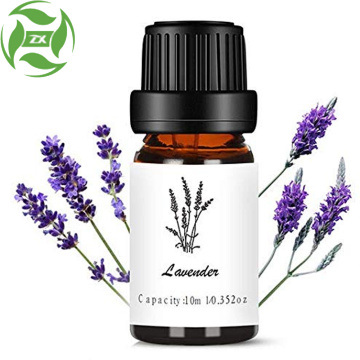 100% pure natural lavender oil for skin