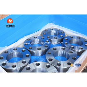 Best Price for Incoloy Flange Nickel Alloy Flange ASTM B564 ASTM B462 ASTM B865 N08800 NO8825 CLASS 3000 SO RF export to Saint Kitts and Nevis Exporter