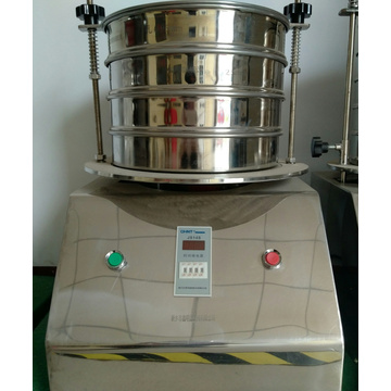 Diameter 300mm Soil laboratory test sieve machine equipment