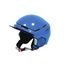 OEM Skiing Skateboarding Ski Helmet with visor