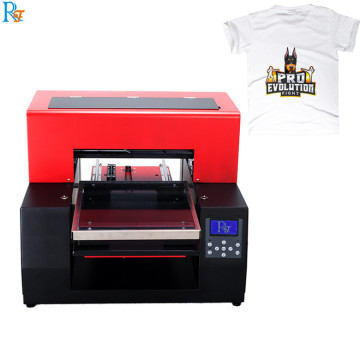 A3 T Shirt Printer DX5 Head