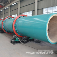 Hot sale for Bentonite Rotary Dryer Coal Sludge Industrial Drum Dryer Price export to St. Pierre and Miquelon Factory