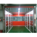 PVC Fabric Clean Room Warehouse Door