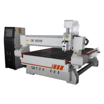 Wood Carving CNC Router Machines