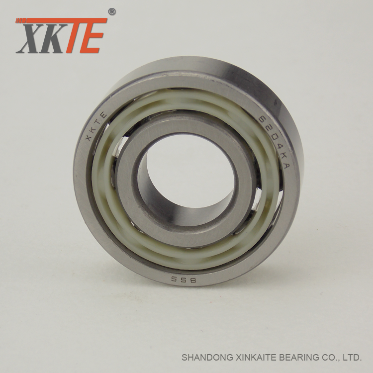 Deep Groove Ball Bearing For Bulk Handling Equipment
