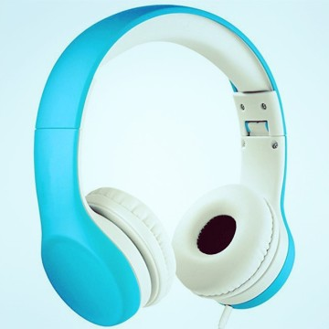 Children Headphones Volume Limited Headphones for Kids