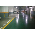Garage concrete seal curing agent