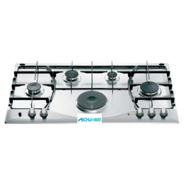 Teka Stores Chile Gas Cooktop
