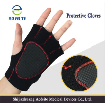 Compression Gym Wrist Straps Gloves