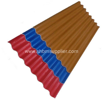 Workshop Heat Insualtion MGO  Roofing Sheet